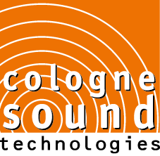 CST Cologne Sound Technologies